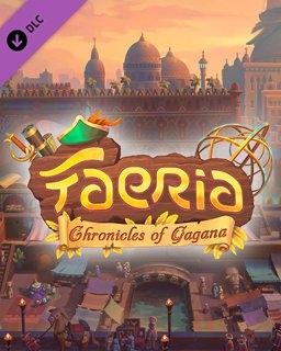 Faeria Chronicles of Gagana (PC DIGITAL)