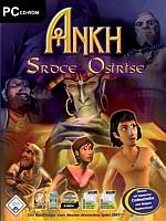 Ankh 2: Srdce Osirise (PC)