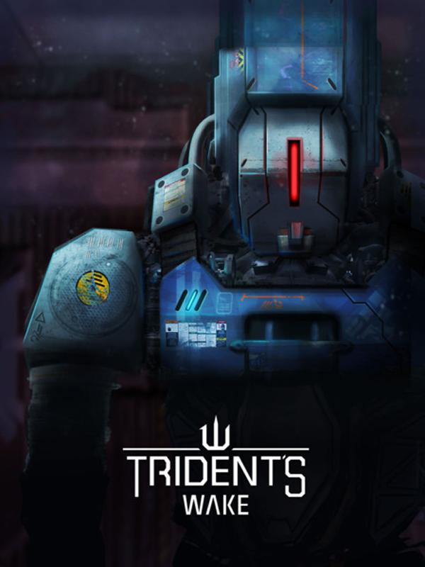 Trident's Wake (PC) Klíč Steam (PC)