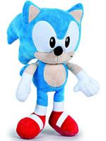 Plyšák Sonic The Hedgehog - Sonic 30 cm