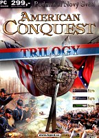 American Conquest Trilogy (PC)