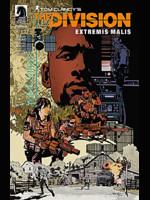 Komiks Tom Clancys The Division Extermis Malis #3