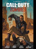 Komiks Call of Duty: Zombies 2