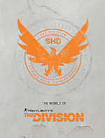 Kniha The World of The Division