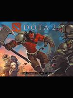 Komiks DOTA 2 - The Comic Collection