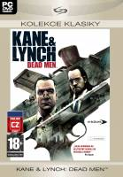 Kane and Lynch: Dead Men (PC)