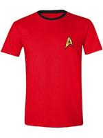 Tričko Star Trek - Scotty Uniform (velikost XL) (PC)