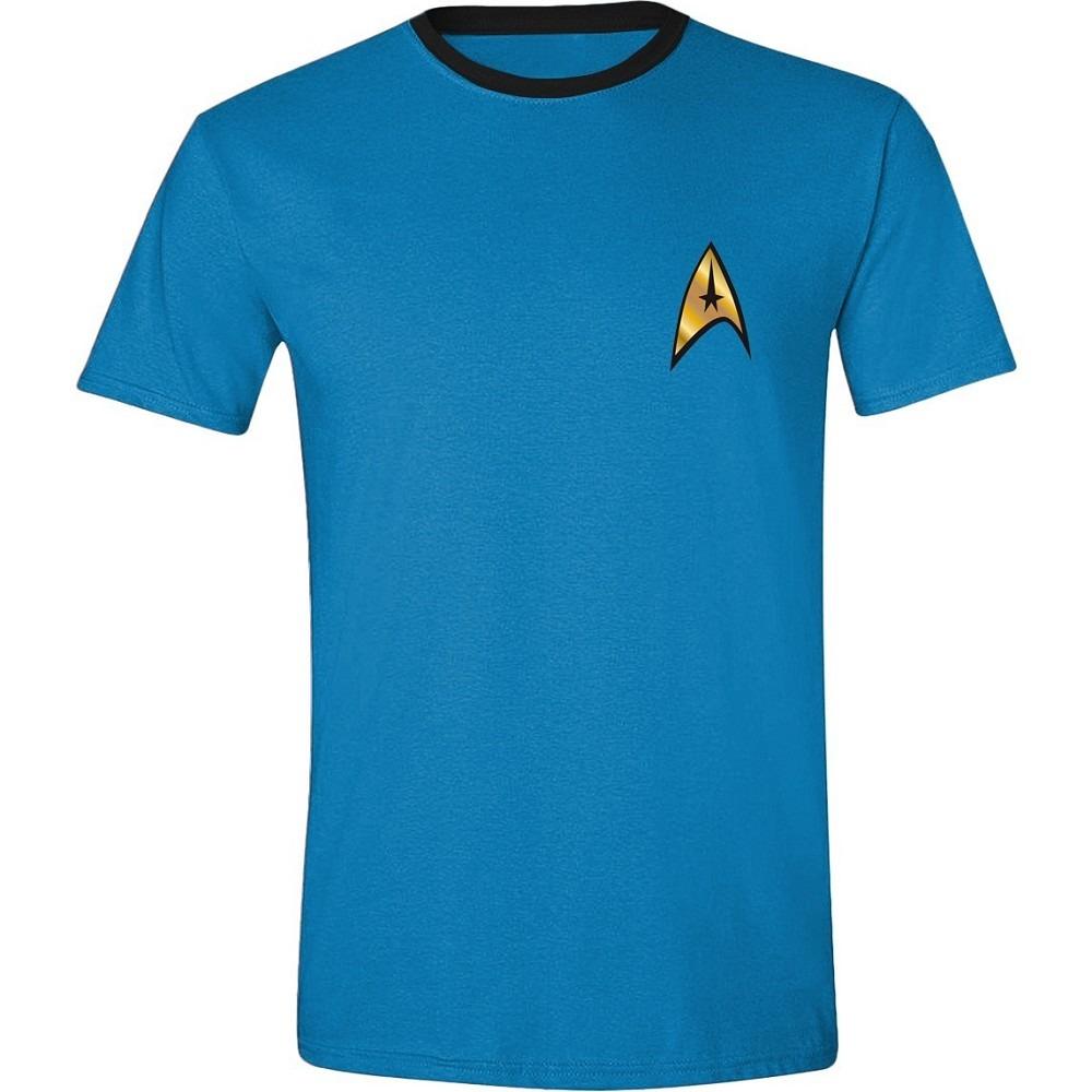 Tričko Star Trek - Spock Uniform (velikost S)  (PC)