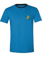 Tričko Star Trek - Spock Uniform (velikost L)  (PC)