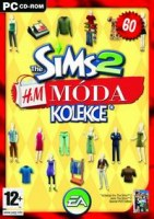 The Sims 2: HaM Móda