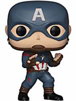 Figurka Avengers - Captain America Special Edition (Funko POP!)