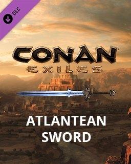 Conan Exiles Atlantean Sword (PC DIGITAL)