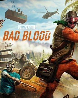 Dying Light Bad Blood Founders Pack (PC DIGITAL)