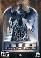 Rush for Berlin - anglická verze (PC)