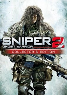 Sniper Ghost Warrior 2 Collectors Edition (PC DIGITAL)