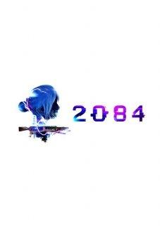 2084 (PC DIGITAL)