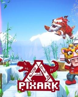 PixARK (PC DIGITAL)