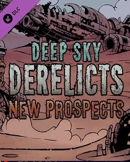 Deep Sky Derelicts New Prospects (PC DIGITAL)