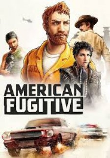 American Fugitive (PC DIGITAL) +