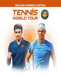 Tennis World Tour Roland Garros Edition (PC DIGITAL) (PC)