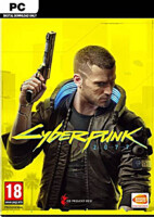 Cyberpunk 2077 (PC DIGITAL)