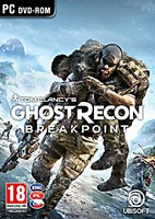 Tom Clancy\'s Ghost Recon: Breakpoint (PC DIGITAL)