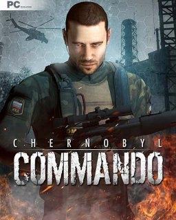 Chernobyl Commando (PC DIGITAL) (PC)