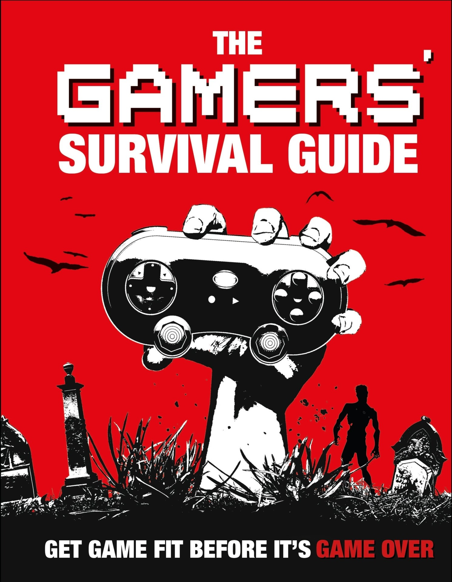 Kniha The Gamers Survival Guide: Get Game Fit Before Its Game Over (PC)