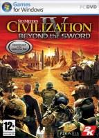 Civilization IV: Beyond the Sword (PC)