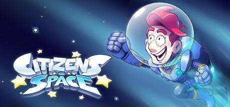 Citizens of Space (PC) Klíč Steam (PC)