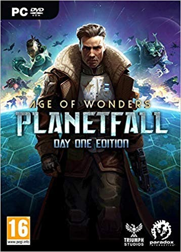 Age of Wonders: Planetfall - Day One Edition (PC)