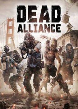 Dead Alliance (PC) Klíč Steam (PC)