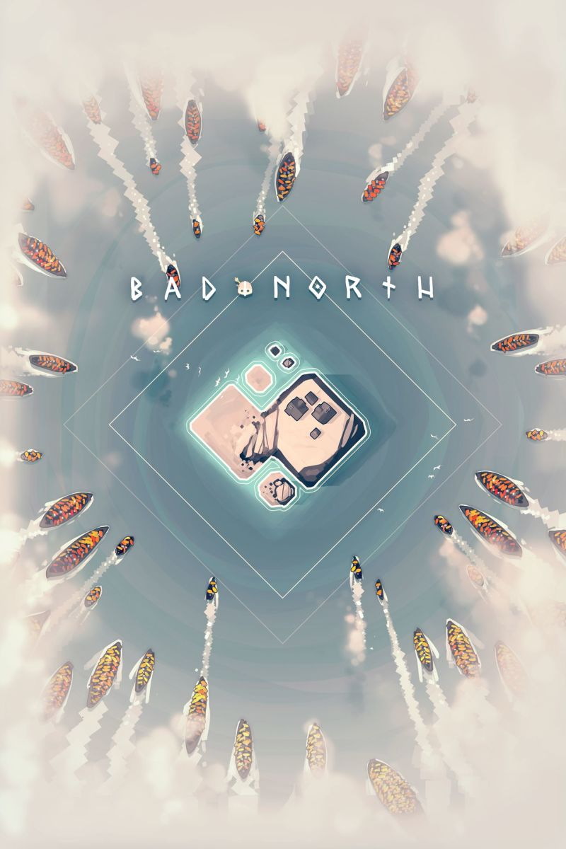 Bad North: Jotunn Edition (PC) Klíč Steam (PC)