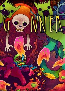 GoNNER (PC) Klíč Steam (PC)