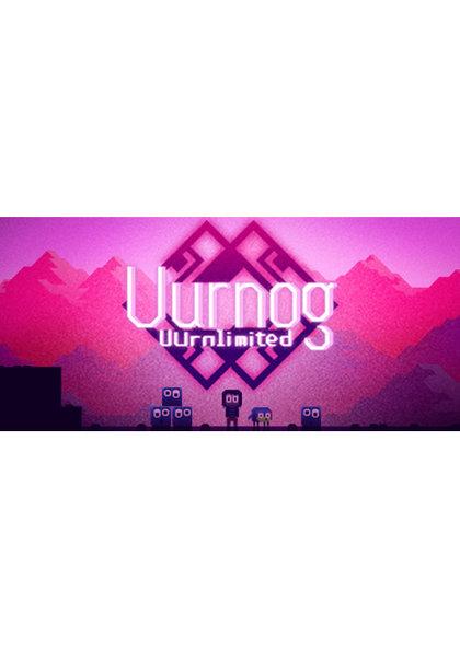 Uurnog Uurnlimited (PC) Klíč Steam (PC)
