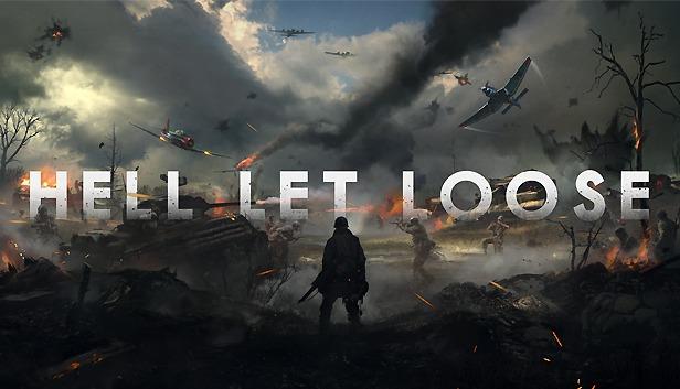 Hell Let Loose (PC) Klíč Steam (PC)