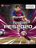 eFootball PES 2020 (PC) Klíč Steam