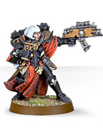 W40k: Sister Superior with Bolter