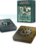 Desková hra Warhammer Underworlds: Power Unbound (sada karet)