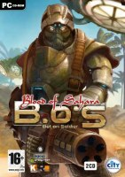Bet on Soldier: Blood on Sahara (PC)