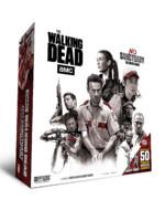Desková hra Walking Dead Board Game No Sanctuary (EN)
