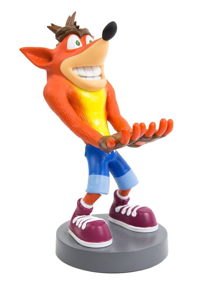 Figurka Cable Guy - Crash Bandicoot XL (30 cm) (PC)