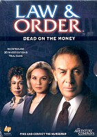 Law and Order: Dead on the Money (PC)