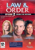Law and Order 2: Double or Nothing (PC)