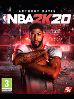 NBA 2K20 (PC) Klíč Steam