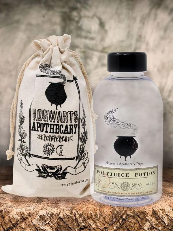 Láhev na pití Harry Potter - Polyjuice Potion (PC)