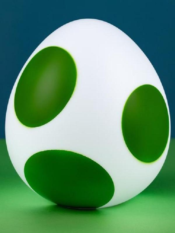 Lampička Super Mario - Yoshi Egg (PC)