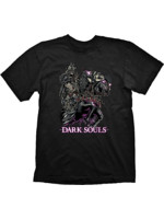 Tričko Dark Souls - Zombie Knight