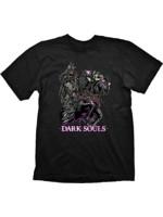 Tričko Dark Souls - Zombie Knight (velikost XXL)