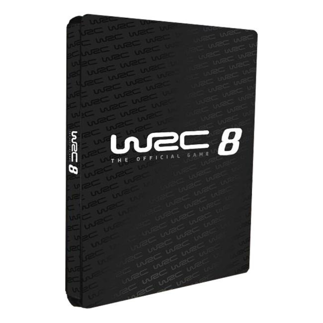 WRC 8 - Collector Edition (PC)